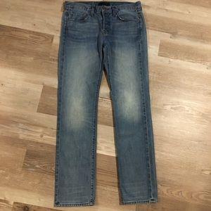 Premium J Brand Kane Lawrence 34 denim jeans